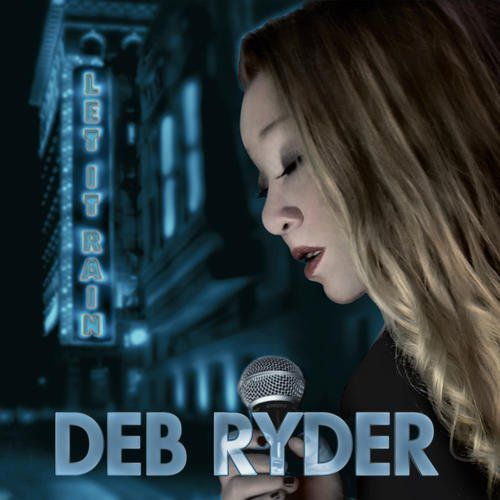 Deb RYDER-Money moonsoon -