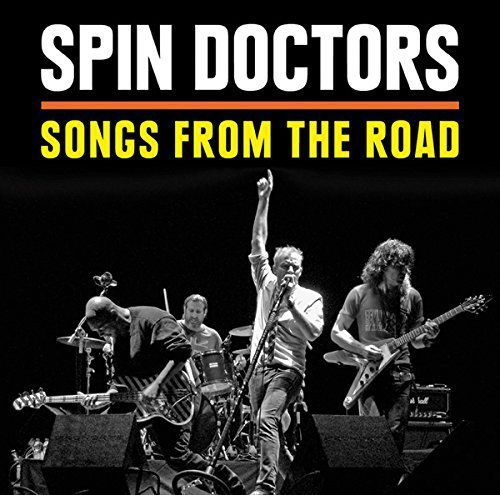 SPIN  DOCTORS-If the river was a whisky