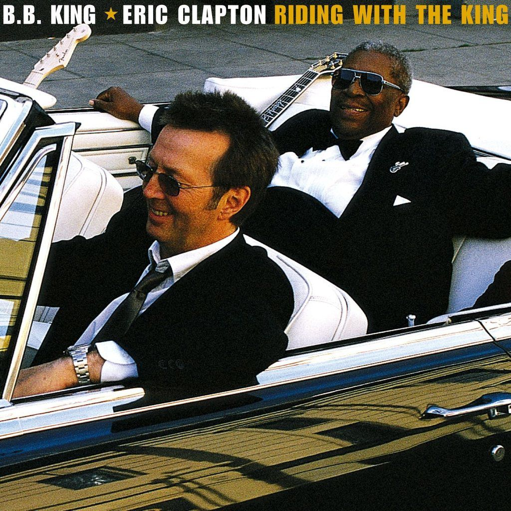BB KING/ERIC CLAPTON-Key to the highway
