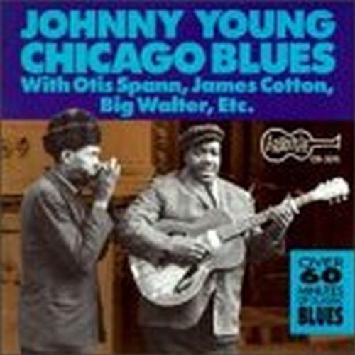 Johnny YOUNG-I'm doing all right
