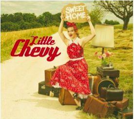 Little CHEVY-Broken heart