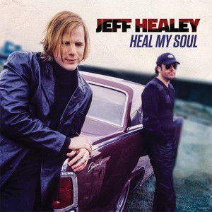 Jeff HEALEY-Put the shoe on the other foot