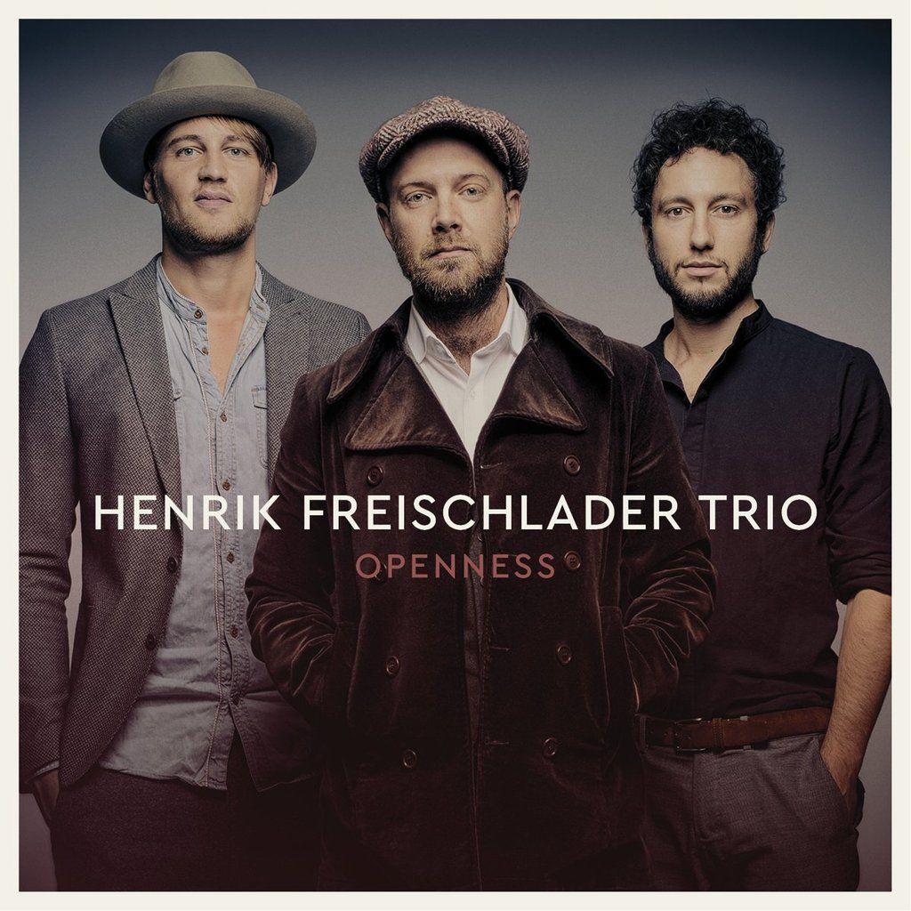 Henrik FREISCHLADER TRIO-Lord have mercy