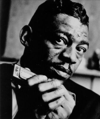 LITTLE WALTER-I just keep loving her