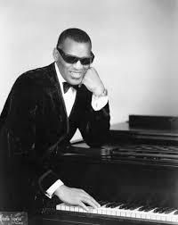 Ray CHARLES-You be my baby