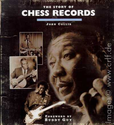 13/03/17 CROSSROADS &quot&#x3B;SPECIAL CHESS RECORDS&quot&#x3B;