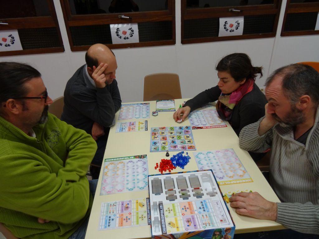 144e Soirée jeux de Jief