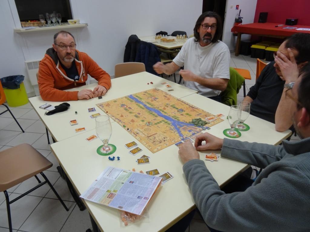 146e soirée jeux de Jief
