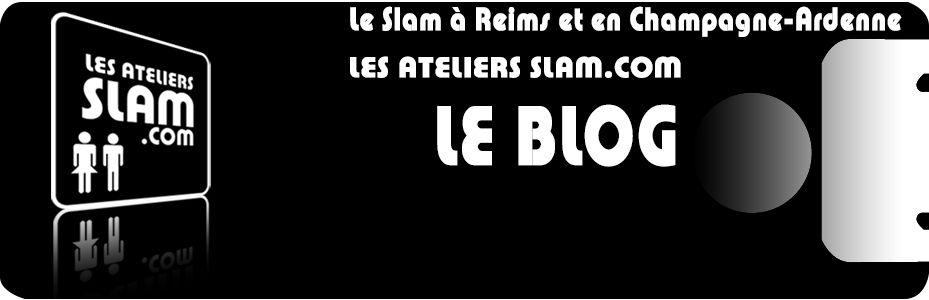 Les Ateliers Slam .com