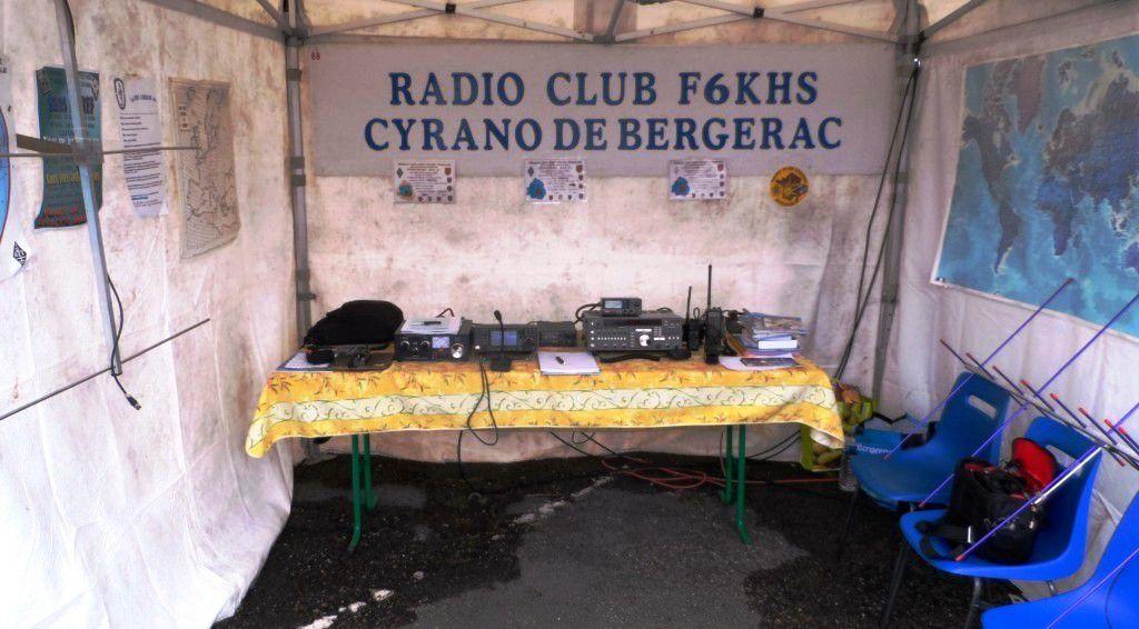 15ème Forum des association à Bergerac