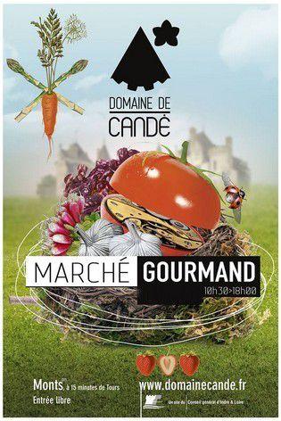 Du Montlouis au Marché Gourmand de Candé