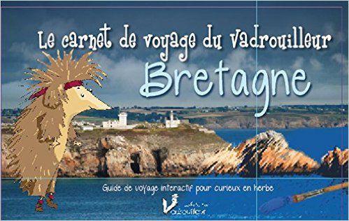 Bon vent vers Brest et la Bretagne...