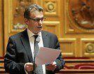 Emplois des services à la personne - Sénat - Philippe Esnol