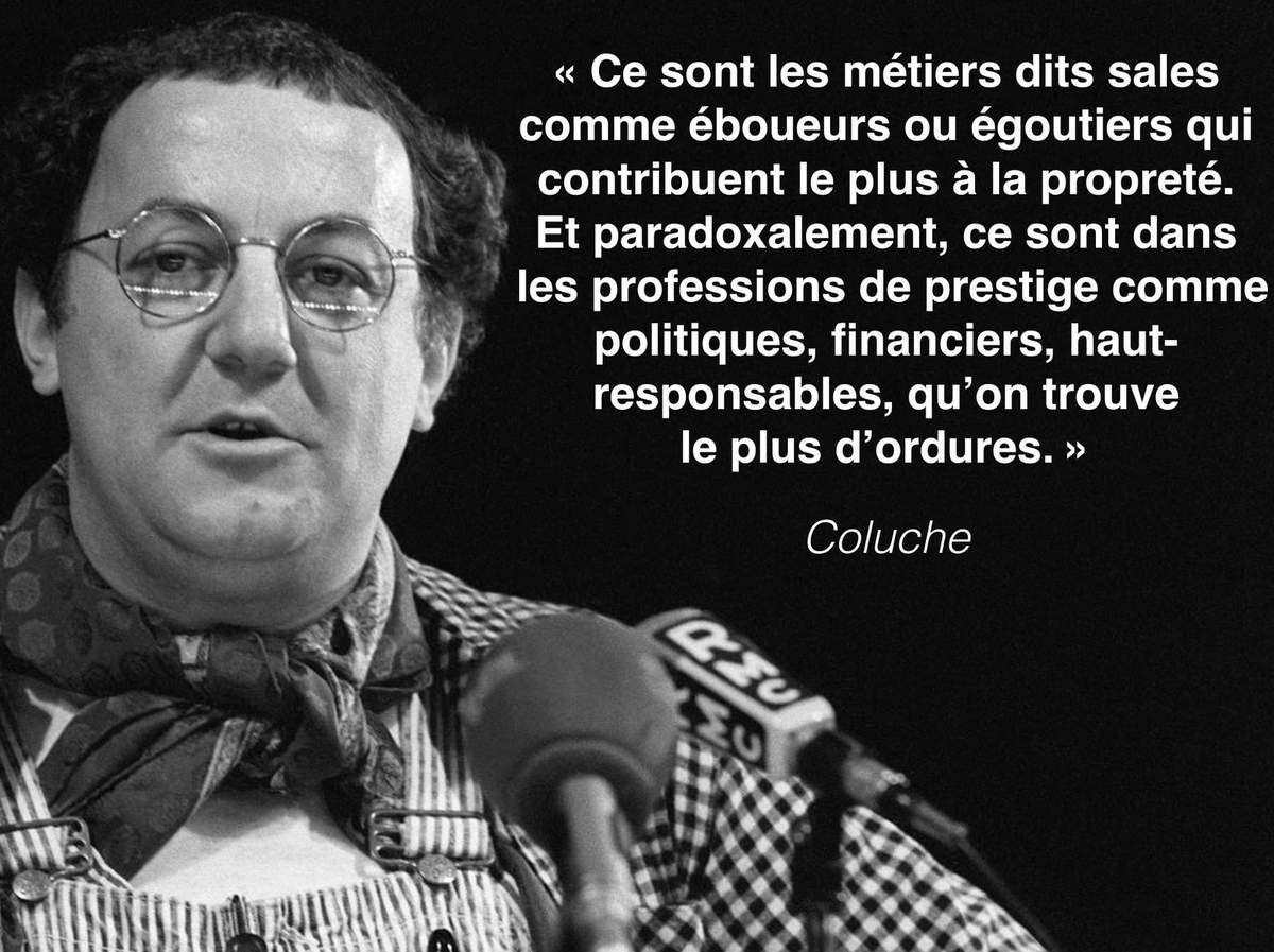 Citoyens - Eboueur - Christophe Clerfeuille