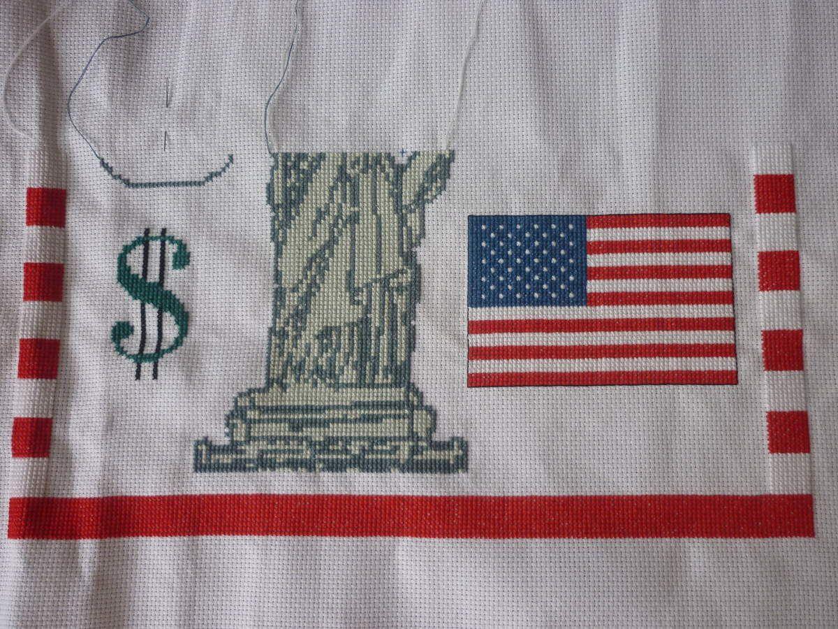 I LOVE USA / 4 et 5