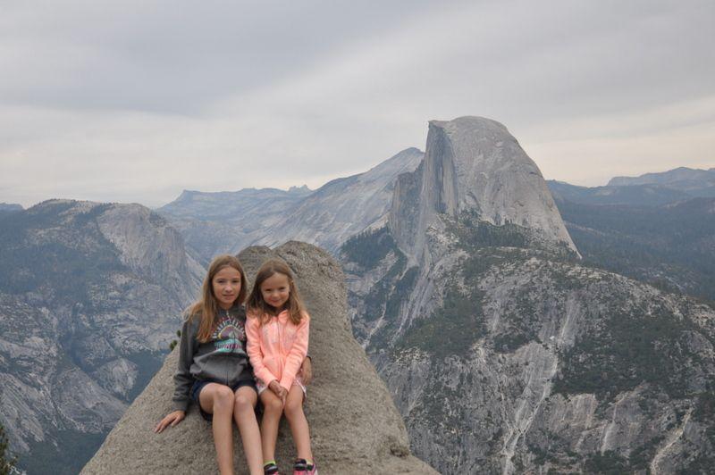 2ème étape : Yosemite