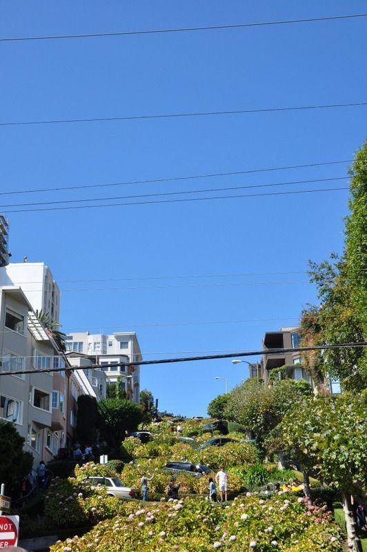 Jour 3 : San Francisco