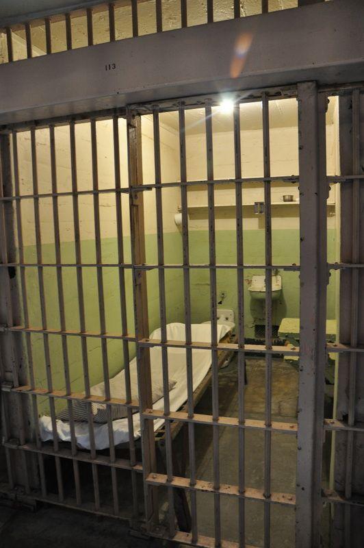 La prison des prisons