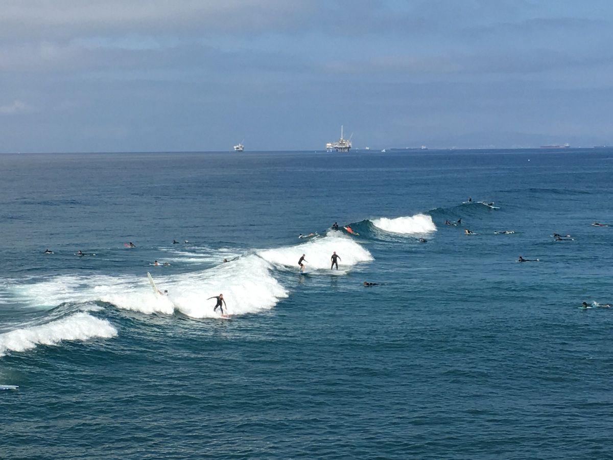 Du surf !!!!