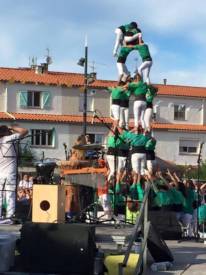 Samedi 19 septembre Festa Major de Saint-Cyprien