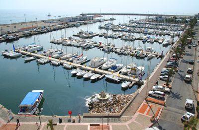 Jeudi 22 octobre - Réunion du Conseil Portuaire de la Régie du Port de Saint-Cyprien
