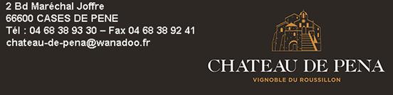 4 ème édition - Dégustation du muscat de Noël - Regards de Femmes - Château de Pena