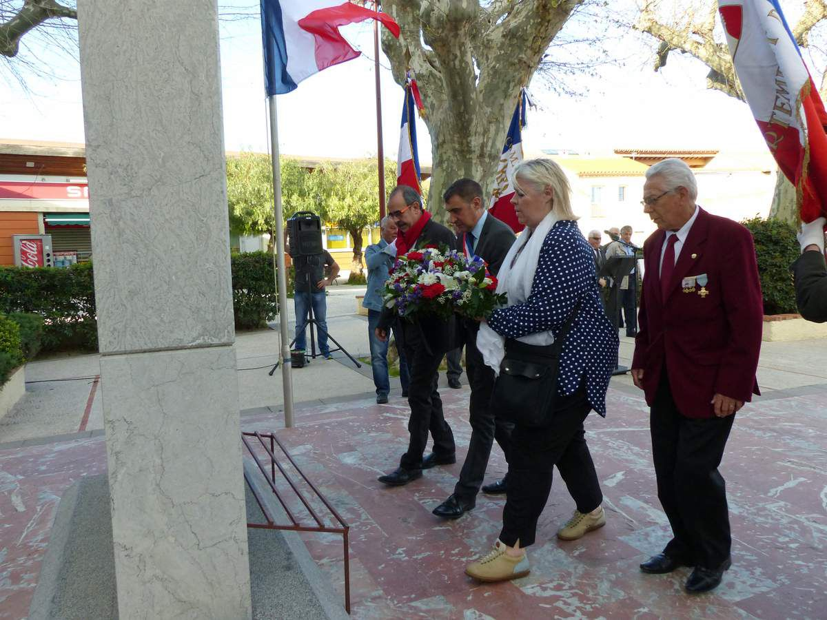 Monument aux morts d'Alenya