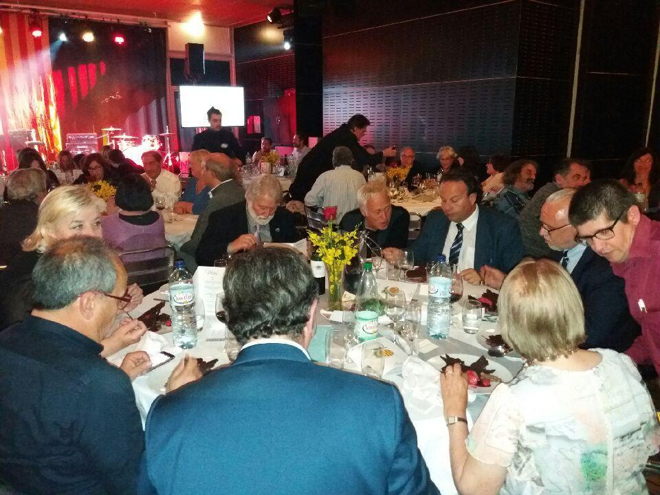 La XXVIII « Nit de Sant Jordi - Prix littéraires en langue catalane