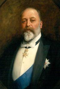 Albert-Edouard d'Angleterre