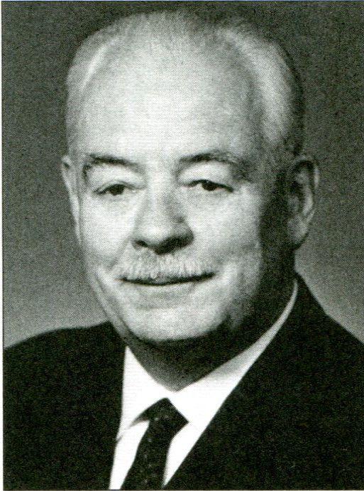 Ernst Vonrufs