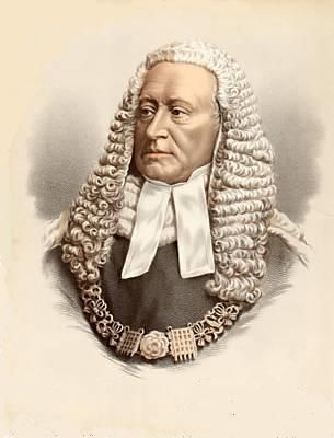 Sir Alexandrer Cockburn