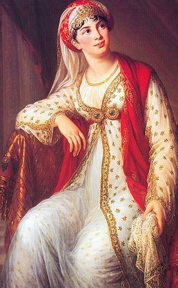 Giuseppina Grassini