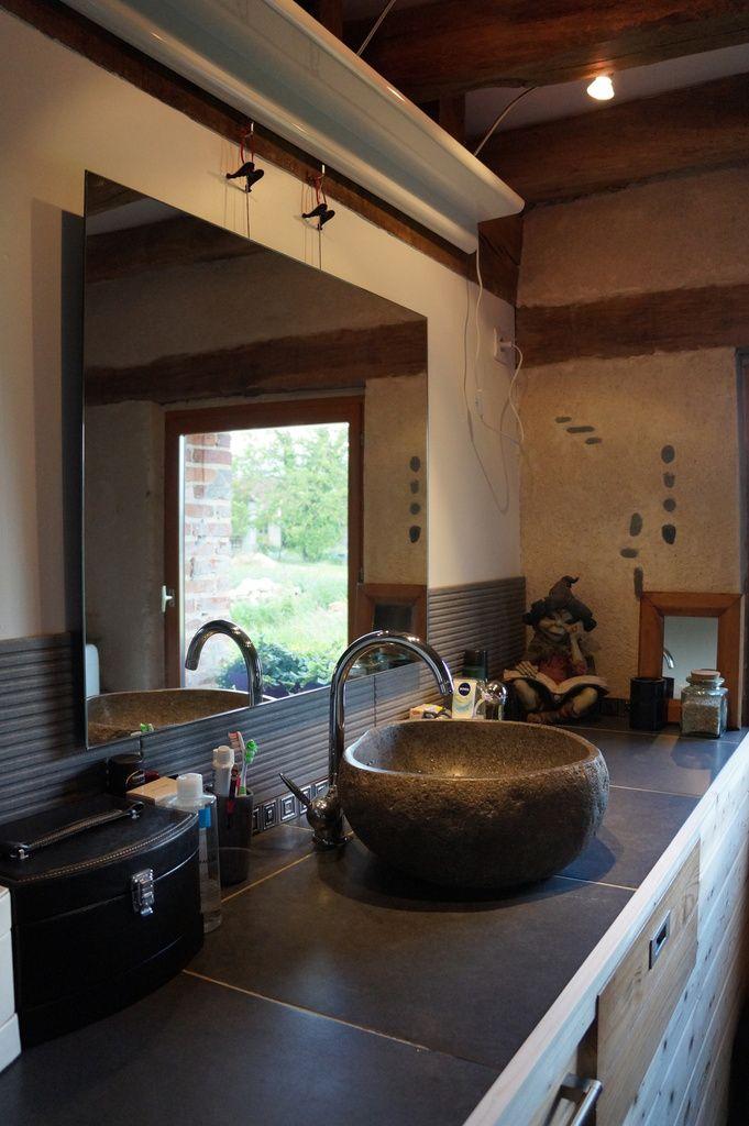 Le blog de fredetmaelle on se lance dans la grande aventure de la r novatio - Blog renovation grange ...