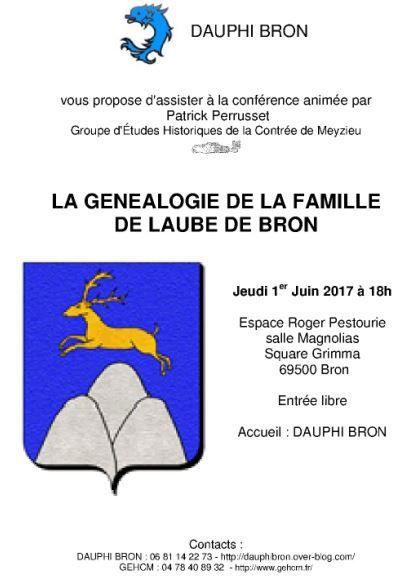 BRON : Dauphi-Bron
