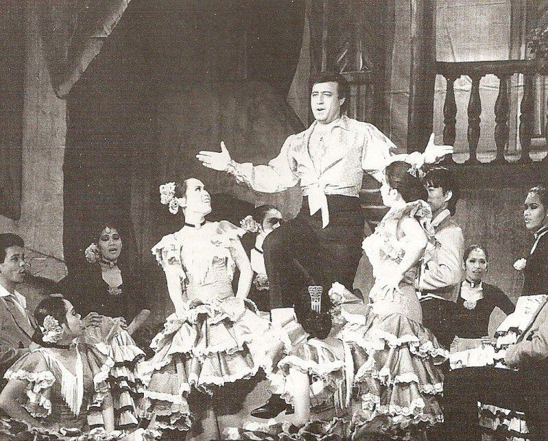 Carlo di Angelo à l'Eldorado