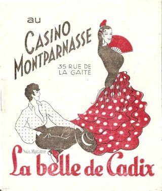 La Belle de Cadix a 70 ans et pas une ride