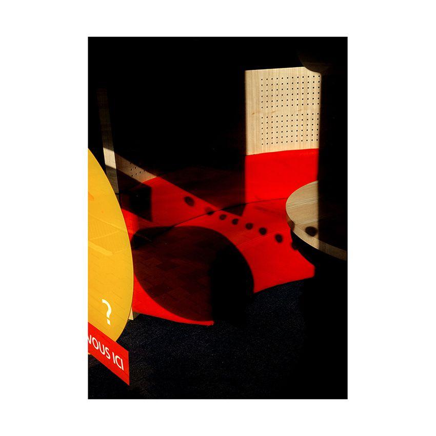 Café rouge XIII  -  2015