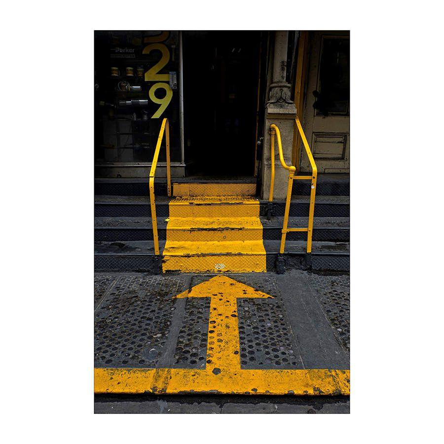 Ma pomme NYC (38) Manhattan - Soho - Canal Street
