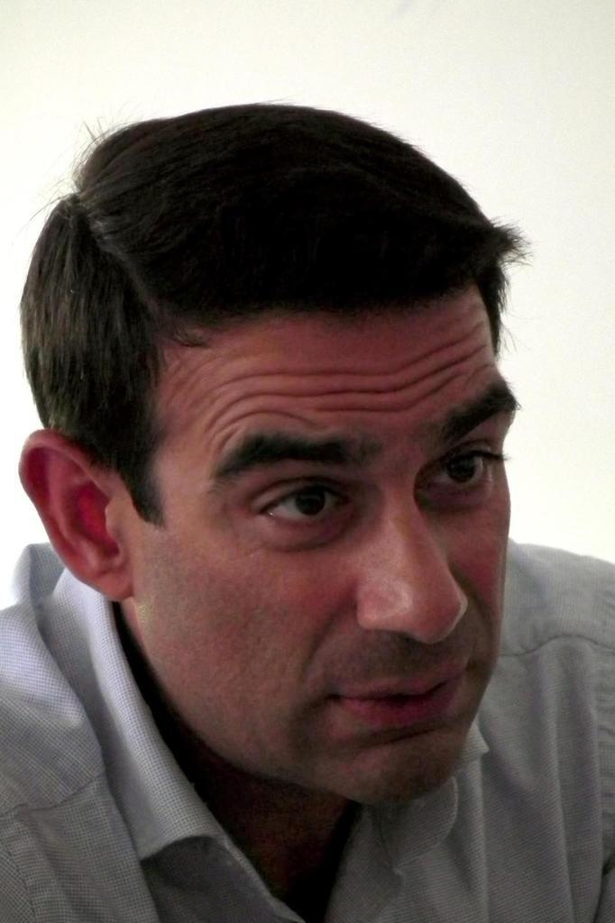 INTERVIEW : Bernard Mendolia
