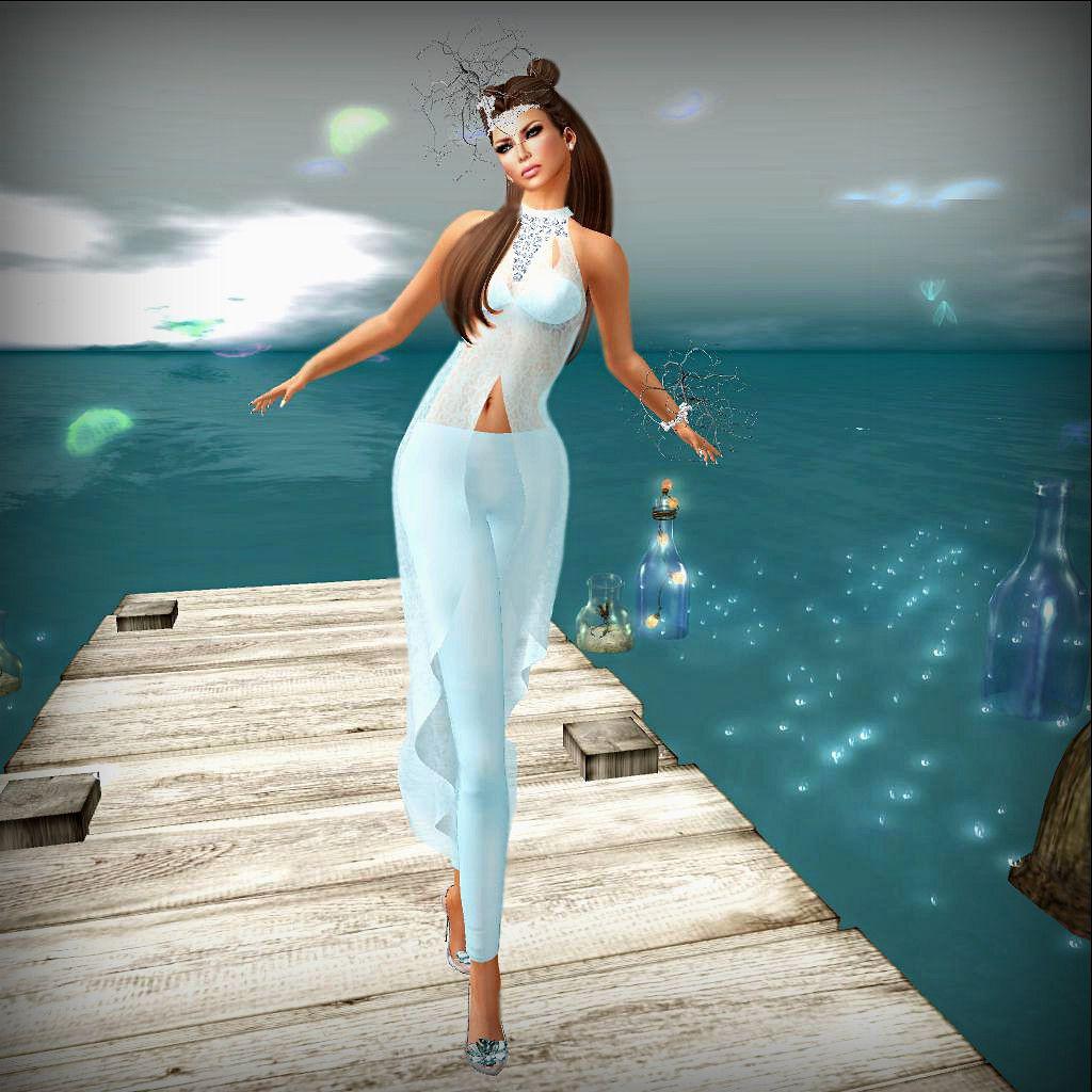 Lamu Fashion - ROC - Addams - Rezology