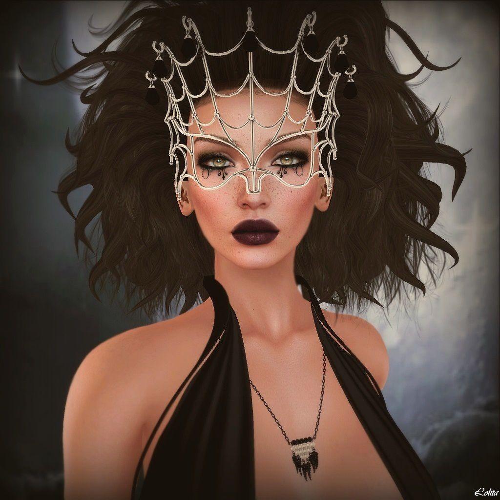 Lybra - ChicChica - Virtual Diva - Dulce Secrets - !IT! - Posesion