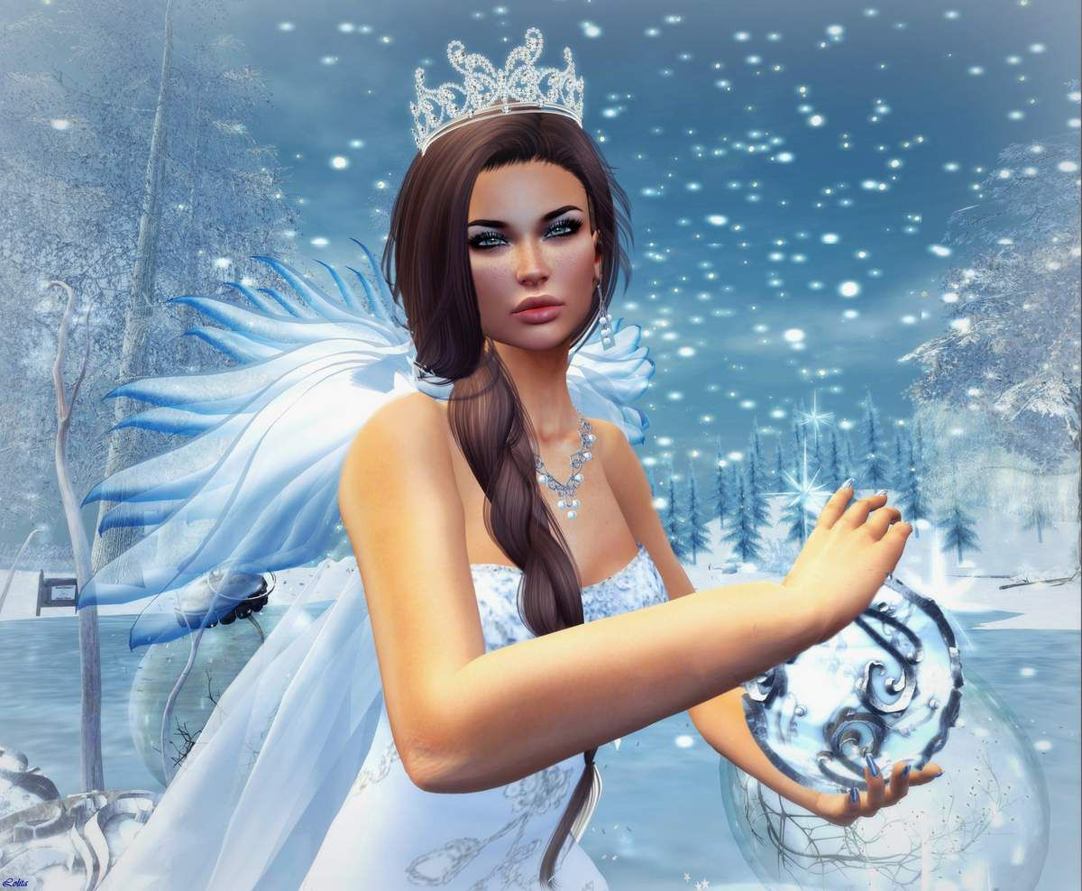 Scandalize - Tiffany Designs - Posesion