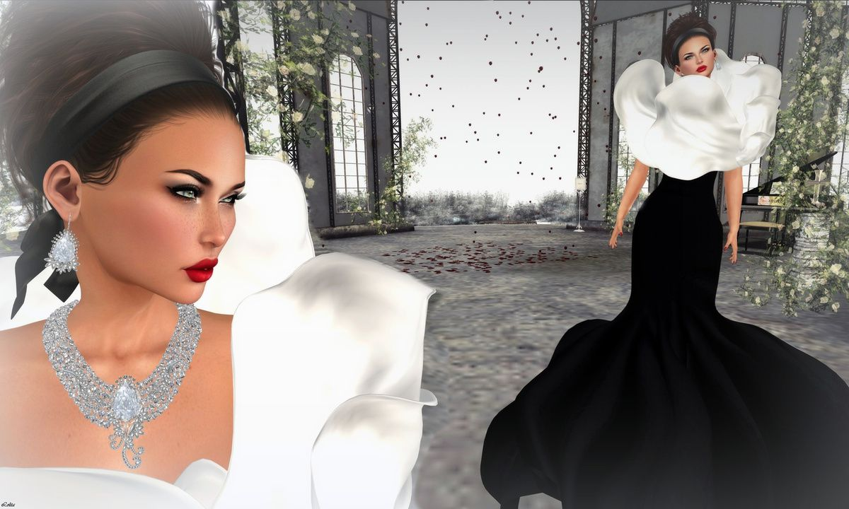 JumoFashion - enVOGUE - Kaithleen's - ChicChica - Tableau Vivant - Virtual Diva - Luminesse - Glitter Poses - IP Nails - arabic tattoos