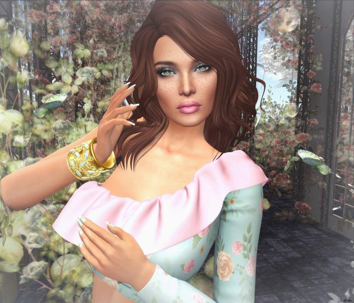 Lamu Fashion - Glitter - Bens Boutique - ARTE - IP Nails - !IT!