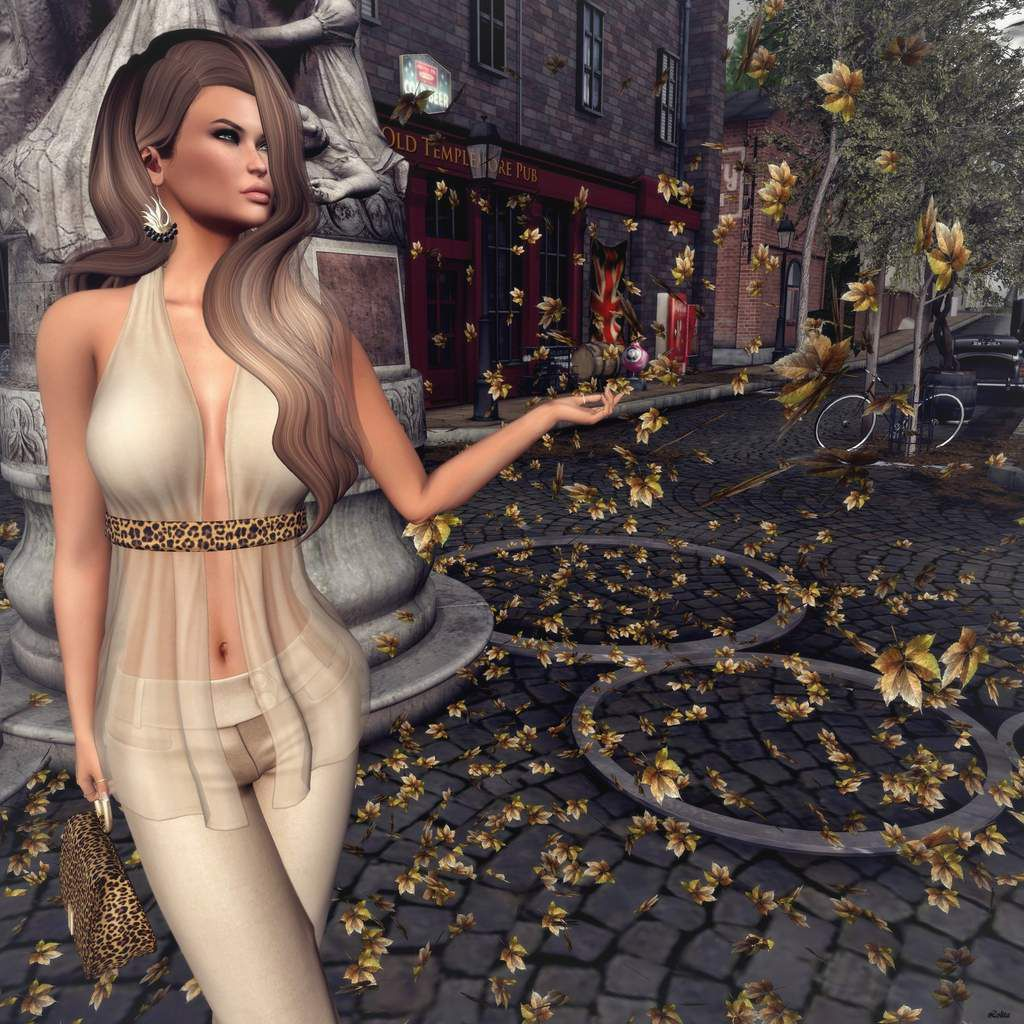 Bens Boutique - Jumo Fashion - Lamu Fashion - ChicChica - Tableau Vivant