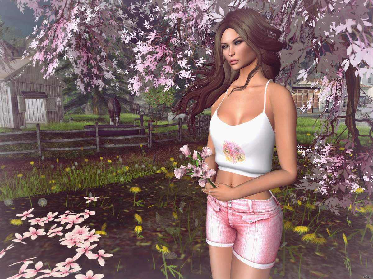 I.M Collection . Tableau Vivant - Luanes World - JumoFashion - ChicChica