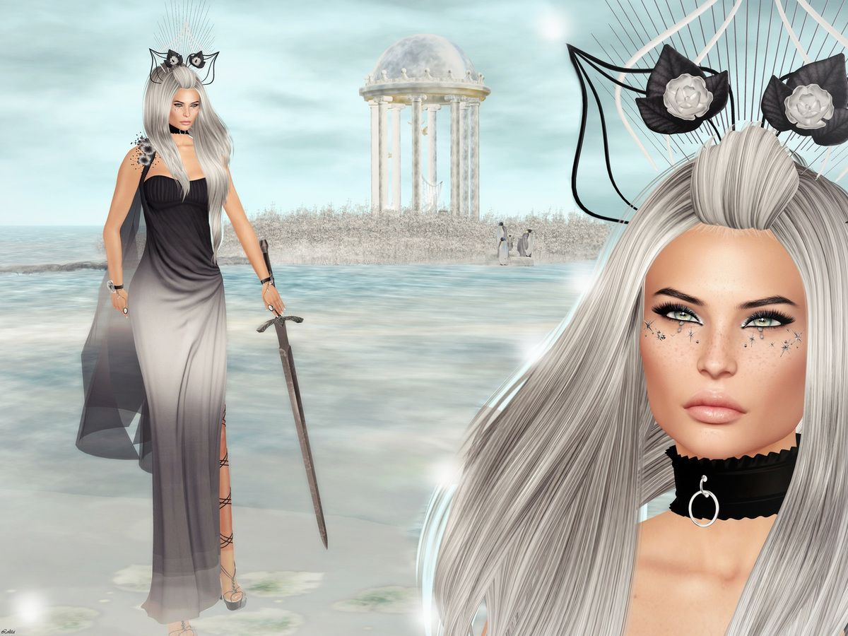 Celestinas Weddings - Signature Poses - Petite Mort - Nevrose - Pervette - Inspire Poses - Redmint