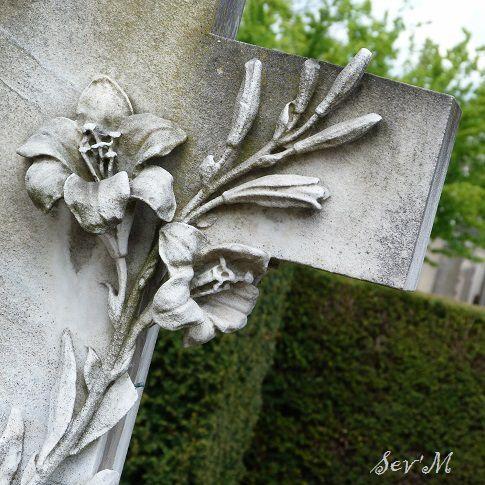 Exploration de cimetière