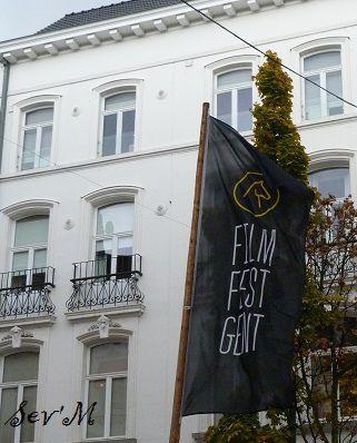 Bannière du festival.