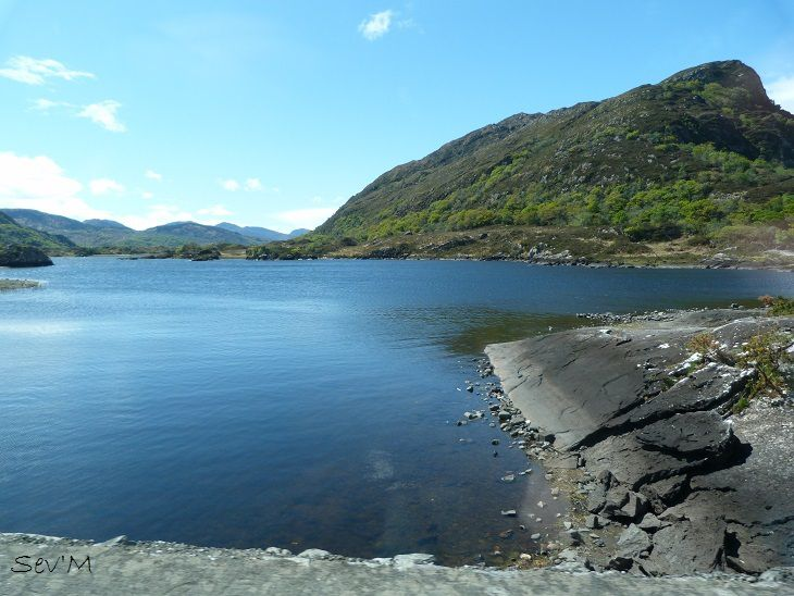 Killarney et le ring of Kerry